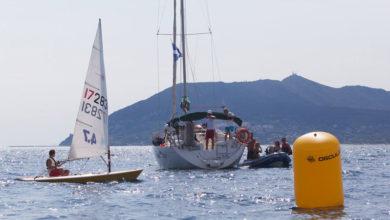 Collegio Lega Navale Italiana Circeo